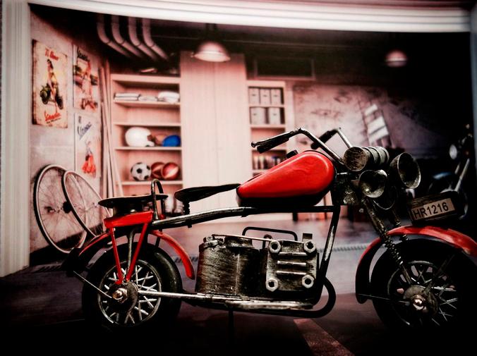 Lo mejor para tu moto